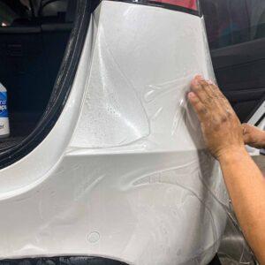 3m Tesla Wrap